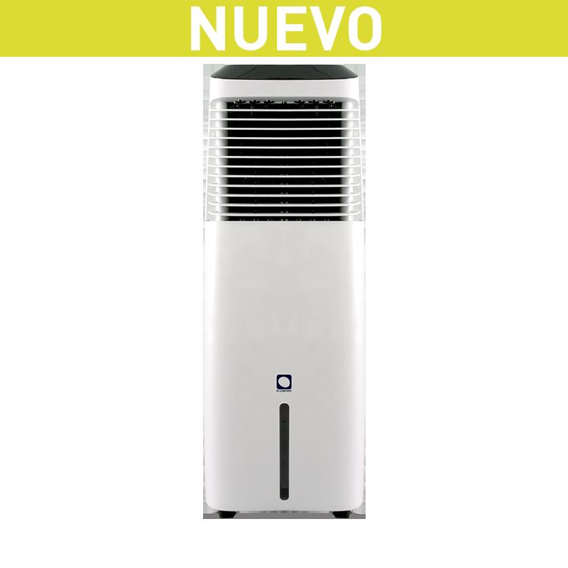 <b> M CONFORT E1000 </b><br> <br> Enfriador evaporativo