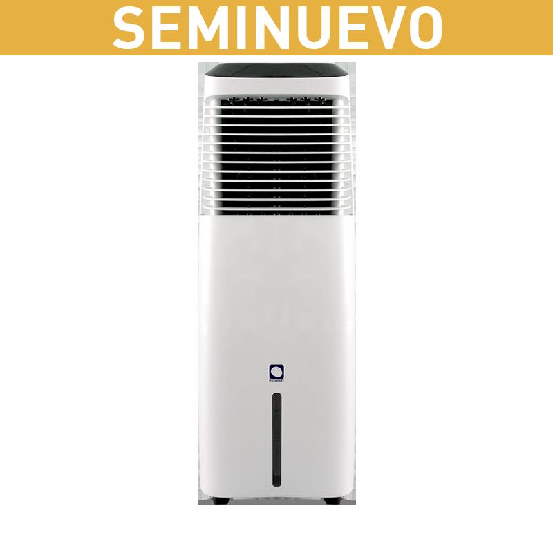 <b>M CONFORT E1000 </b><br> <br> Enfriador evaporativo<br> <i>SEMINUEVO</i>