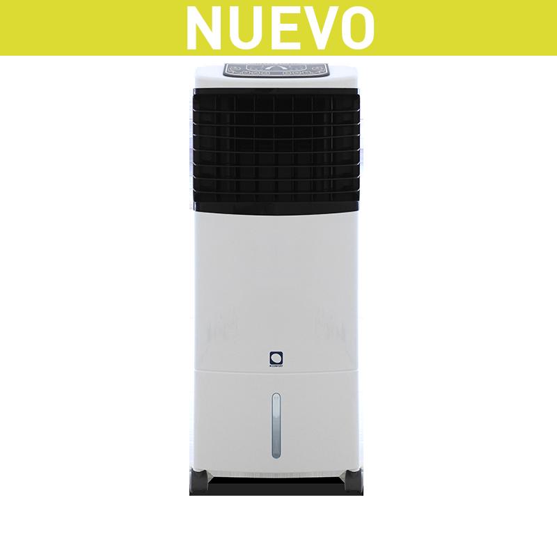 <b> E CONFORT 1300C </b>  Enfriador evaporativo con calefacción