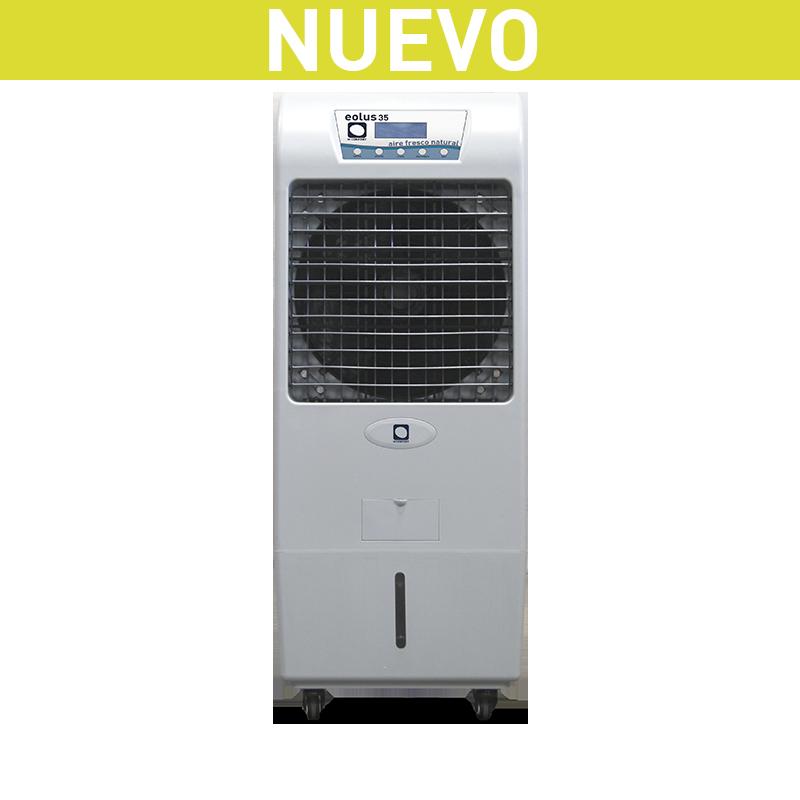 <b> MCONFORT EOLUS 35 </b>  Enfriador evaporativo