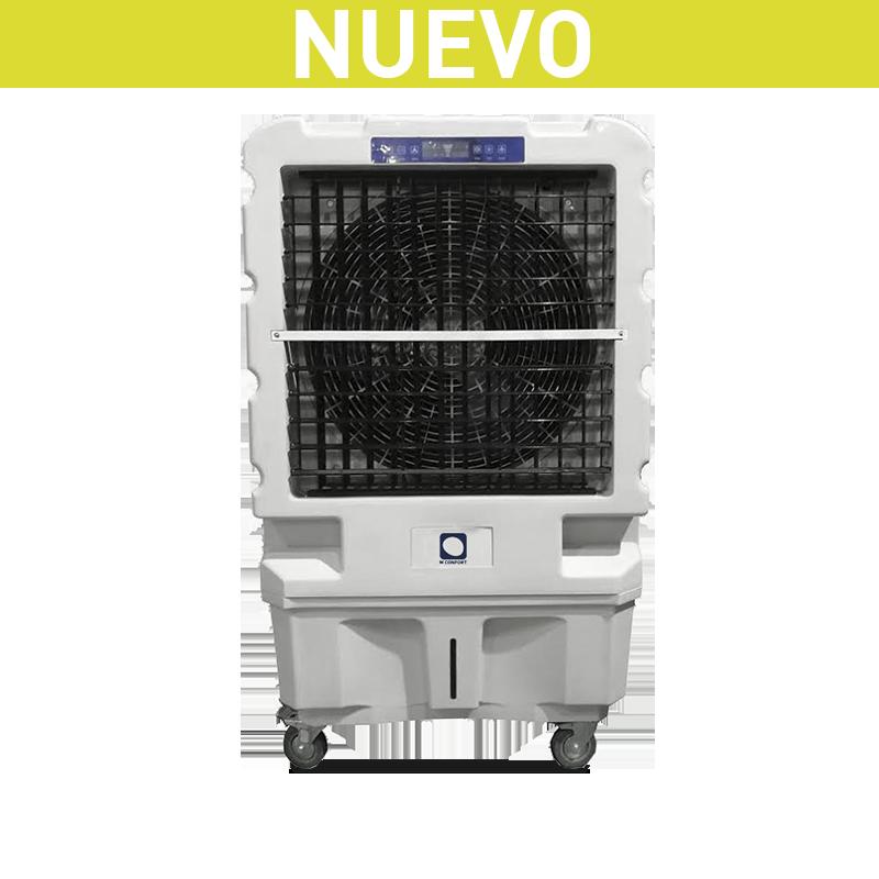 <b> MCONFORT EOLUS 120 PRO </b><br> <br> Enfriador evaporativo <br> <i>NUEVO</i>